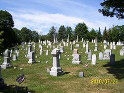 Cabot Village Cemetery