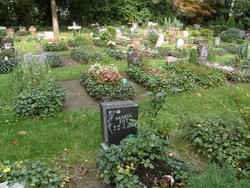 Friedhof Lichtenrade