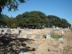 Old Runnels Cemetery