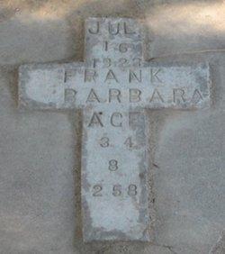 Frank Barbara