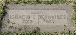 Ignacio C Benavidez