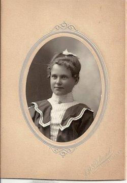 Olina Lena <i>Quanrud</i> Bjornstad