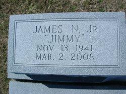 James Nathan Jimmy Carter, Jr