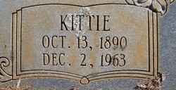 Kittie Amaker