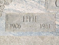 Effie Oller