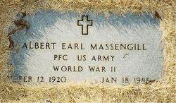 Albert Earl Massengill
