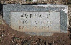 Amelia C. <i>Duling</i> Chenoweth