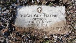 Hugh Guy Haynie