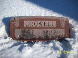 Hiram Crowell