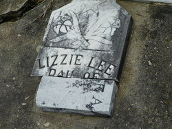 Lizzie Lee Adams