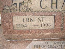 Ernest Chase