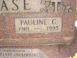 Pauline Cordula Chase