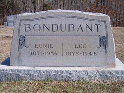 Robert Lee Bondurant
