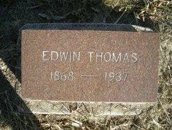 Ed Thomas Landon