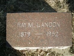 Ray L. Landon