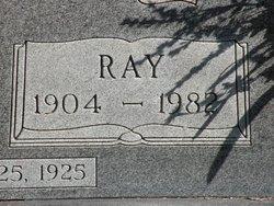 Emery Ray Garrison