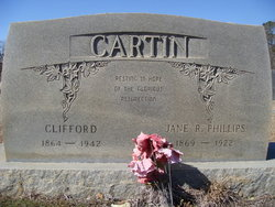 Clifford Cartin