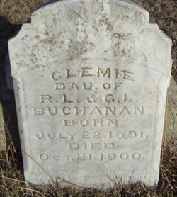 Clemie Buchanan
