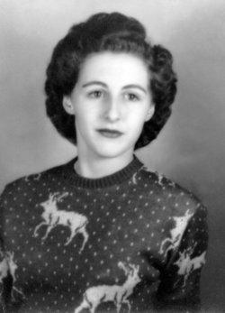 Patricia Anne Trish <i>Lyddon</i> Smeltzer