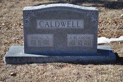 Royal A. Caldwell
