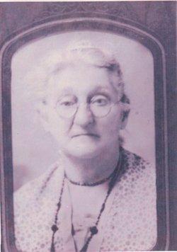 Frances Ellen <i>Hines</i> Blythe