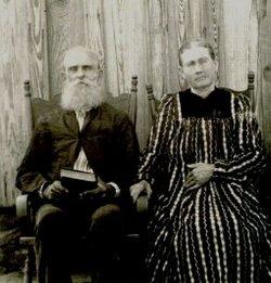 Salena Ann Elizabeth Lena <i>Atkins</i> Booth
