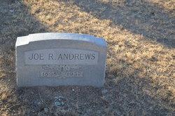 Joseph Richard Andrews, Sr