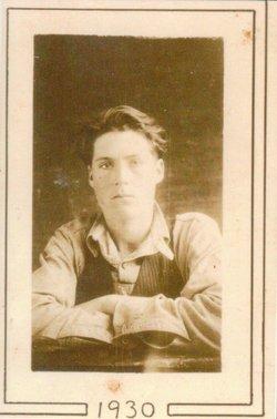 Hubert Pete Coleman Crosby