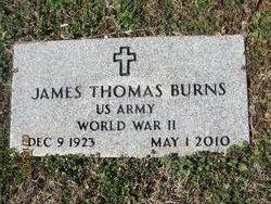James Thomas Burns