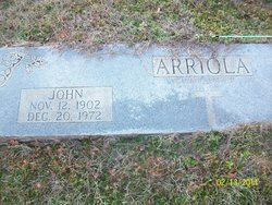 John Arriola
