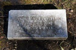 Arthur Robert Outlaw