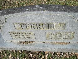 Homer Vardaman Ferrell