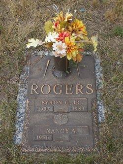Byron Giles Rogers, Jr.