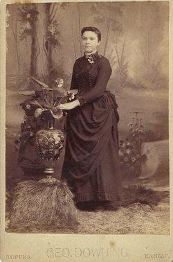 Hattie Odessa Jane <i>Link</i> Kent