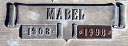 Mabel Frances <i>Hannan</i> Carruth