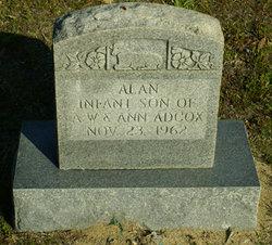 Alan Adcox