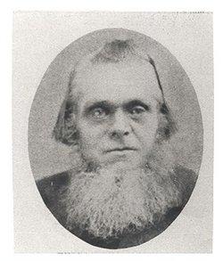George Fraughton