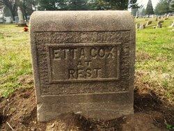 Etta Cox