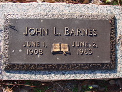 John L Barnes