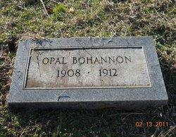 Opal Bohannon