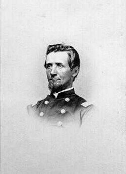 Col Charles Grant Eaton