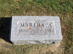 Martha A. Fleming