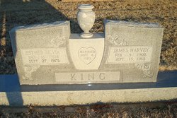Esther Silvia <i>Kelley</i> King
