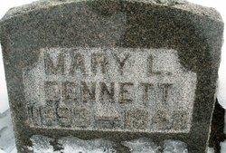 Mary Lelia <i>Russell</i> Bennett