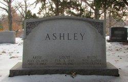Artie Mirilla Missy <i>Lusher</i> Ashley
