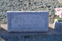 Helen Louise <i>Karger</i> Albrecht