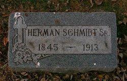 Herman Schmidt, Sr