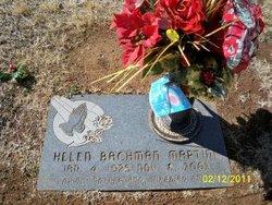 Helen Elizabeth <i>Bachman</i> Martini