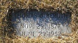 Thomas Jonathan Beroth