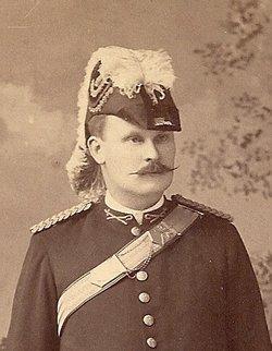 William Henry Harrison Harry Churchill